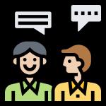 Сложности коммуникации с окружающими вас людьми