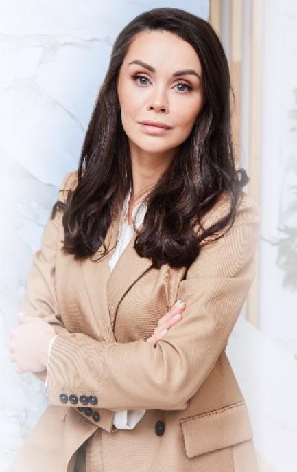 Дарья Милай