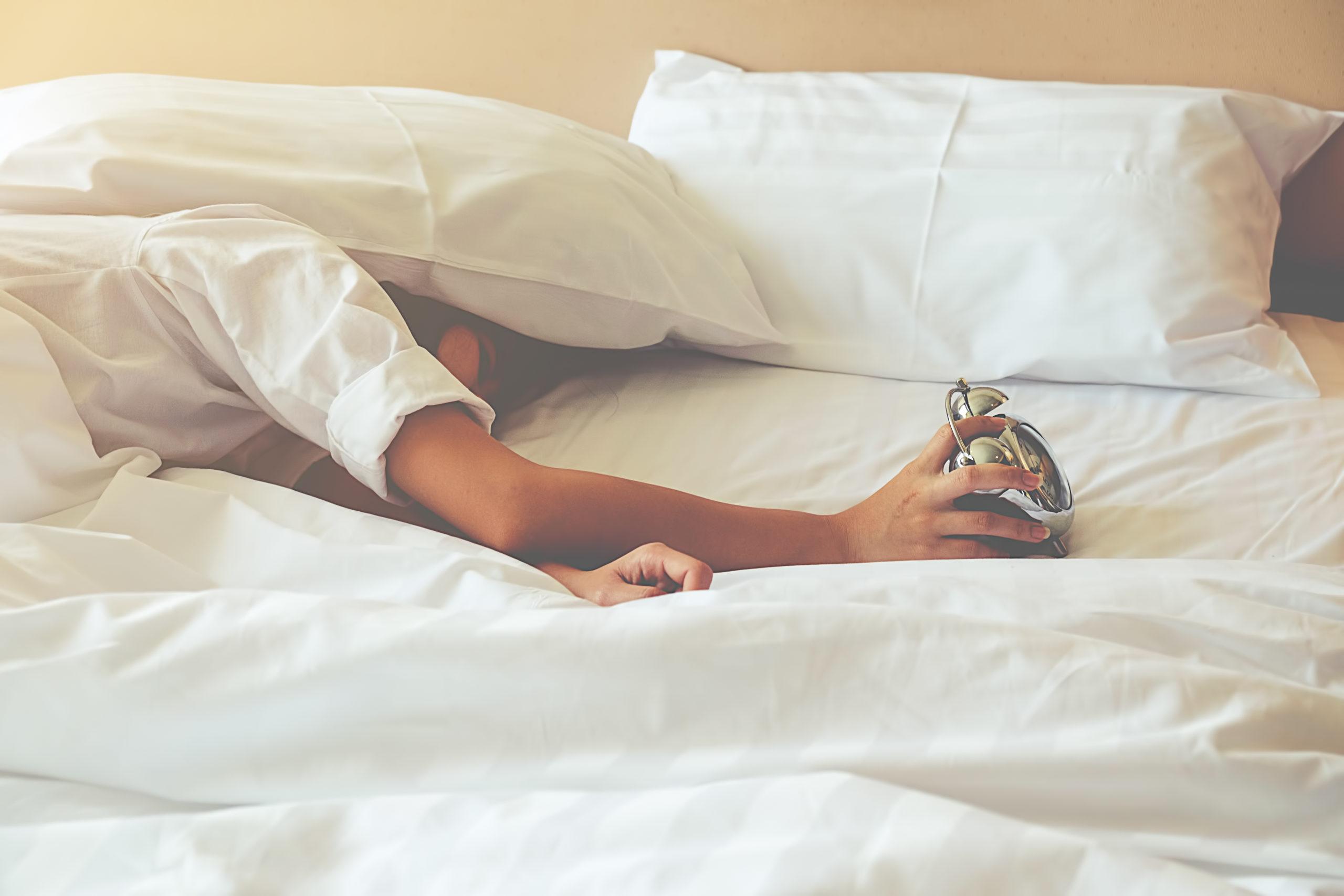 Как побороть лень, усталость и заставить себя работать