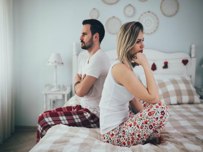 как пережить развод с мужем советы психологов