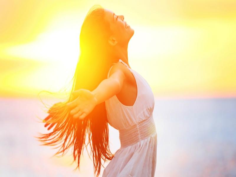 как вернуть себе силы и энергию