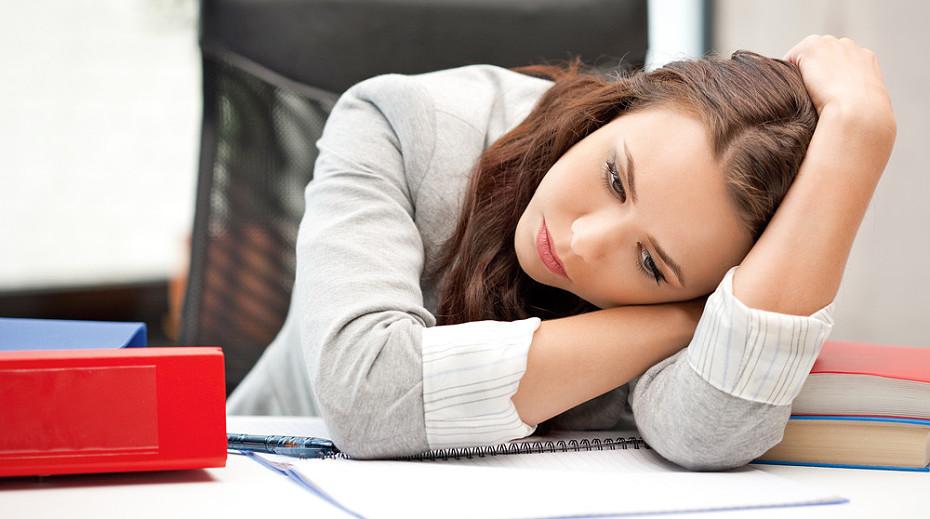 Как повысить работоспособность и умственную активность – преодолеваем утомление