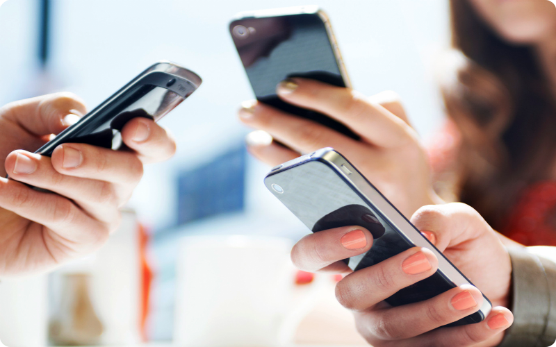как избавиться от телефонной зависимости