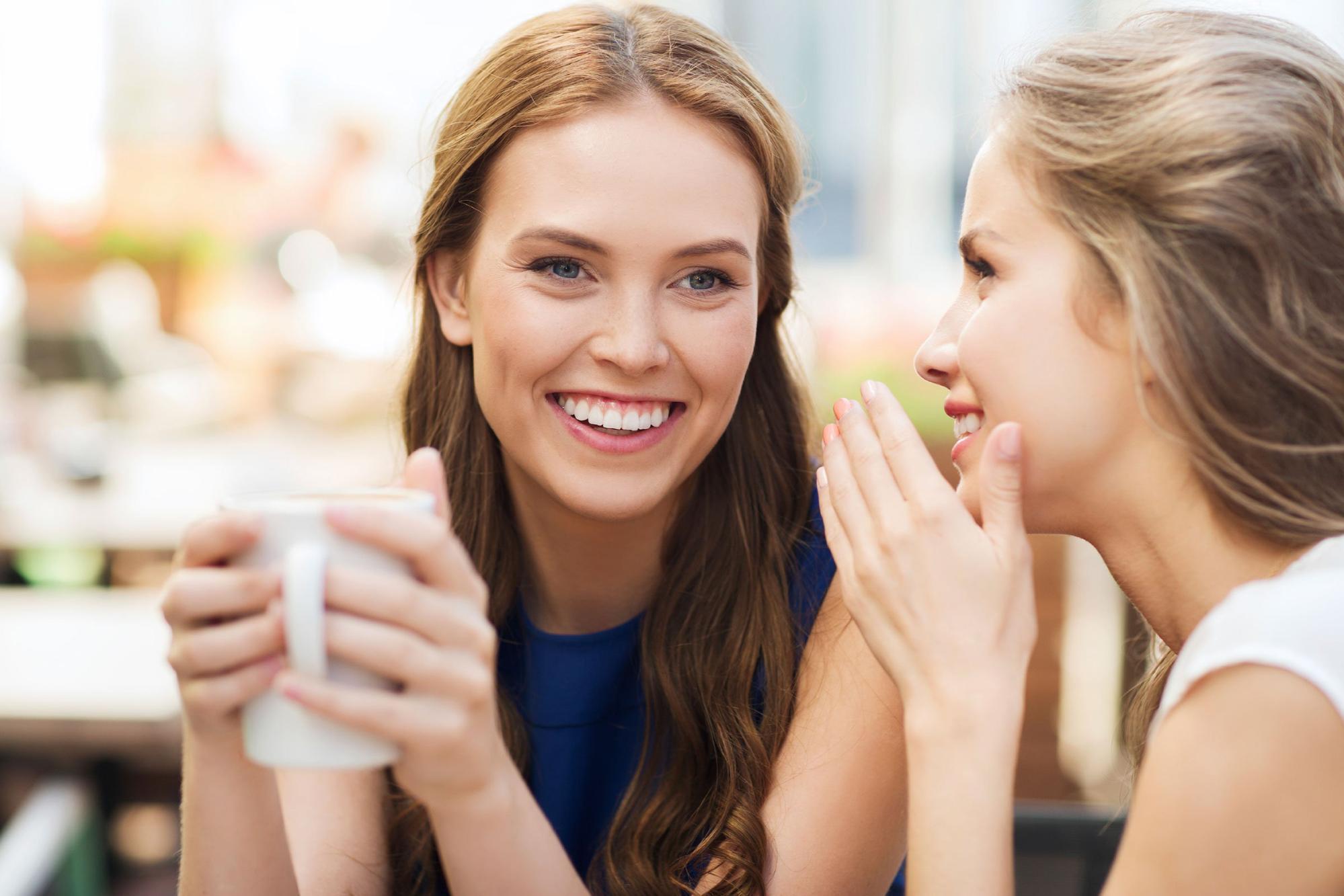 перцептивный компонент общения