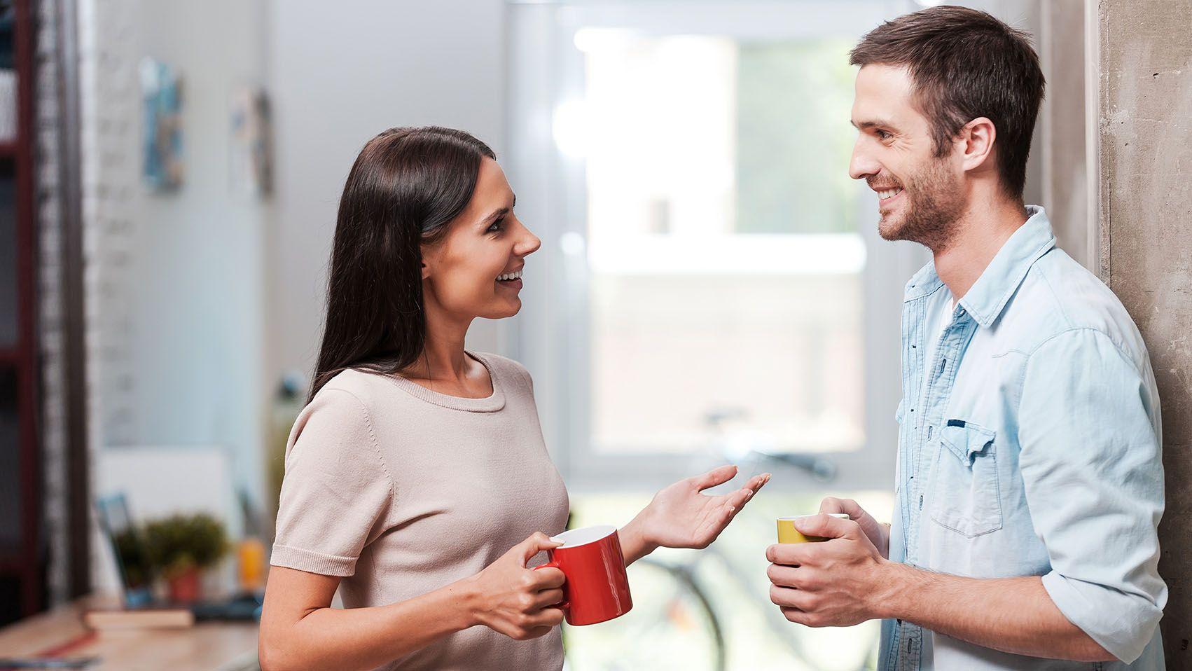 перцепция как форма общения