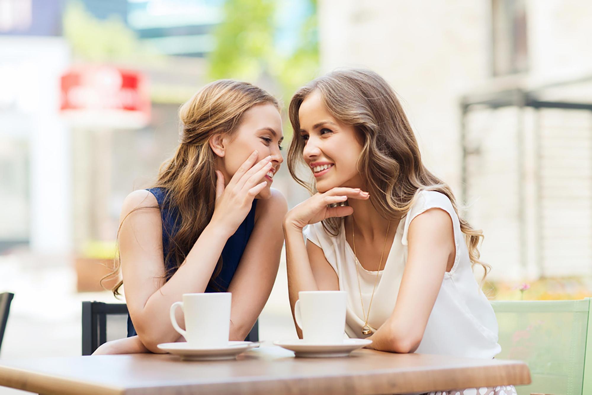 общение между людьми