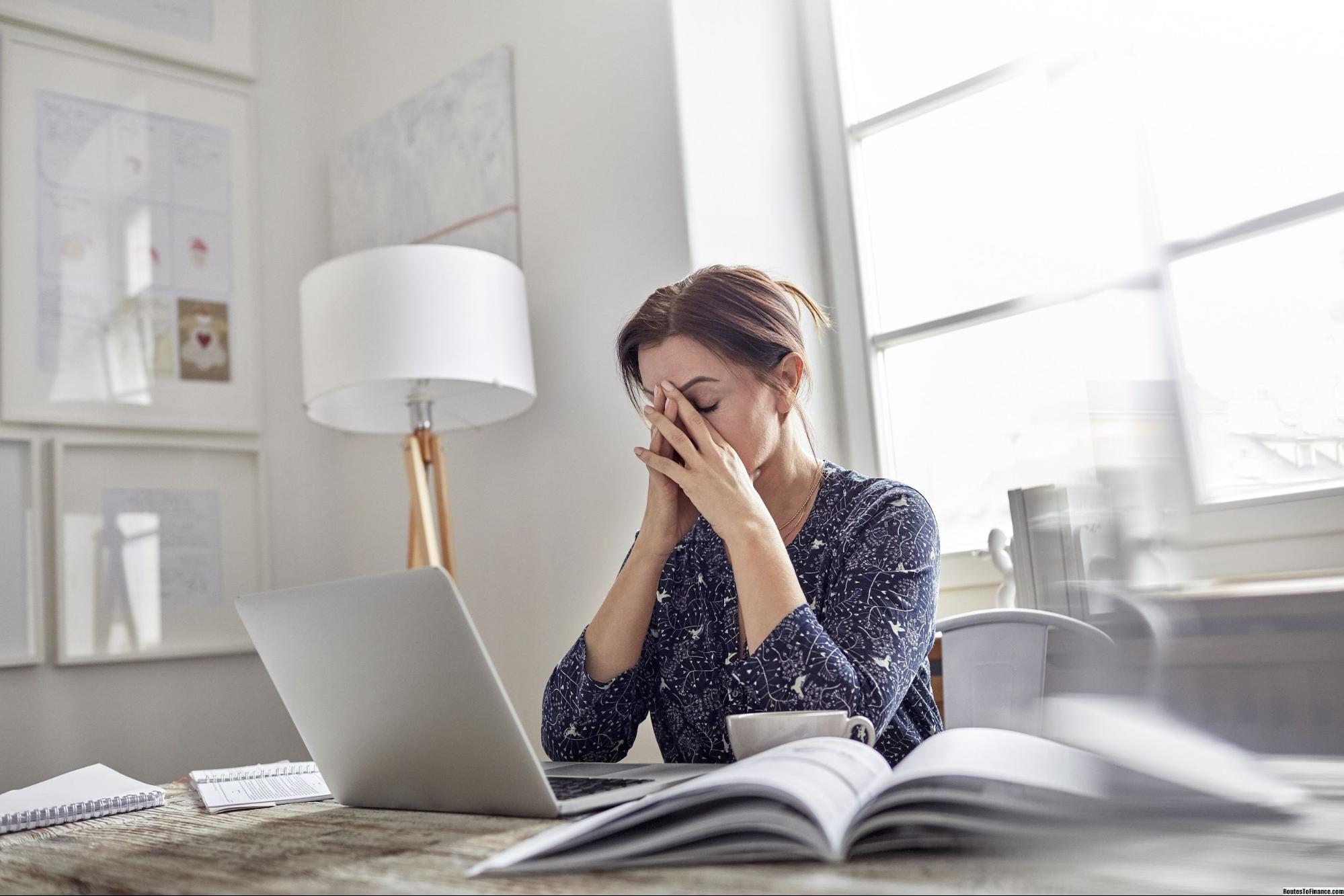как заставить себя пойти на работу