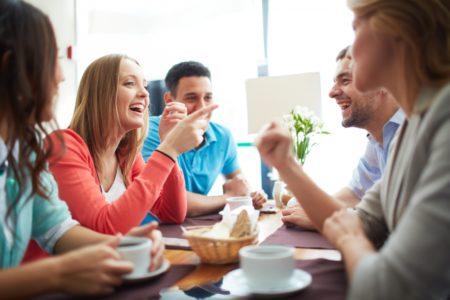 Перцептивная сторона общения в психологии: что такое, основные механизмы
