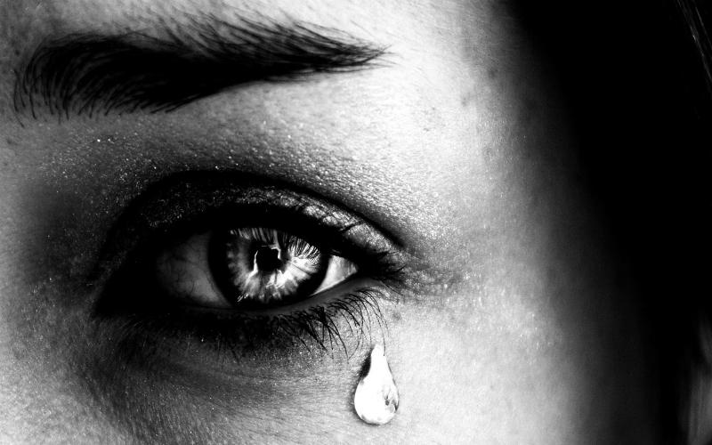 плач без причины