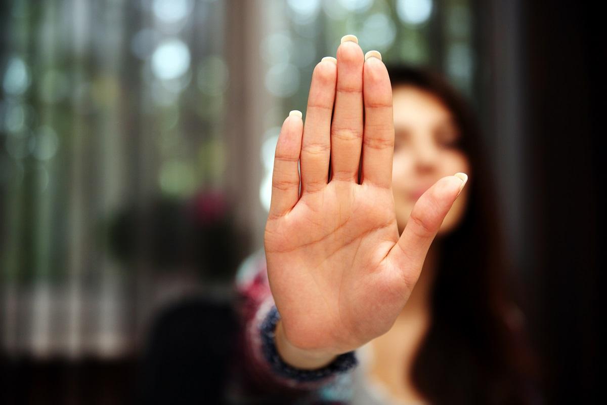 Как научиться говорить нет: учимся правильно отказывать людям