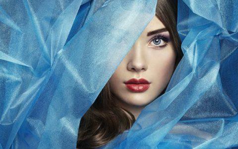Голубой цвет в психологии: значение, что символизирует, характеристика