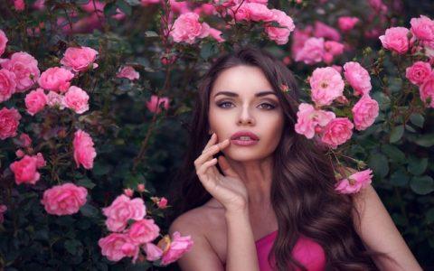 Розовый цвет в психологии: значение, что символизирует, характеристика