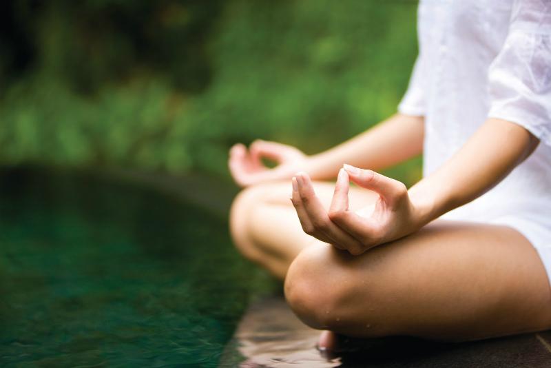 как расслабиться