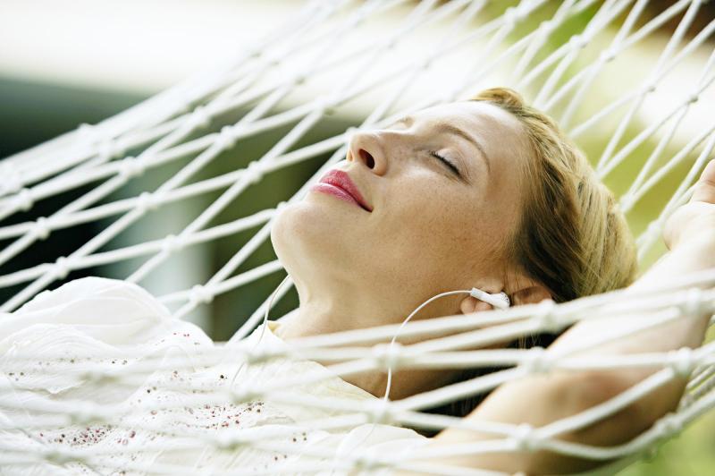 как научиться расслабляться психологически и физически