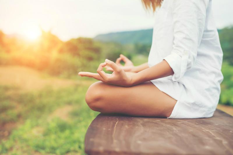 способы расслабления