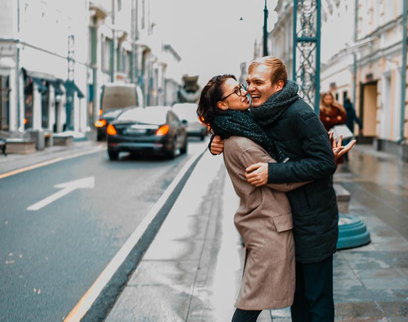 как понять любишь ты человека или нет