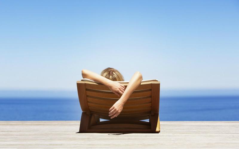 как научиться расслабляться психологически