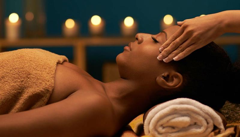 как расслабить тело