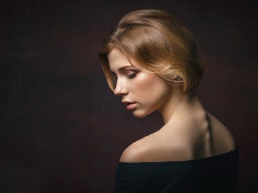 психологический портрет личности пример
