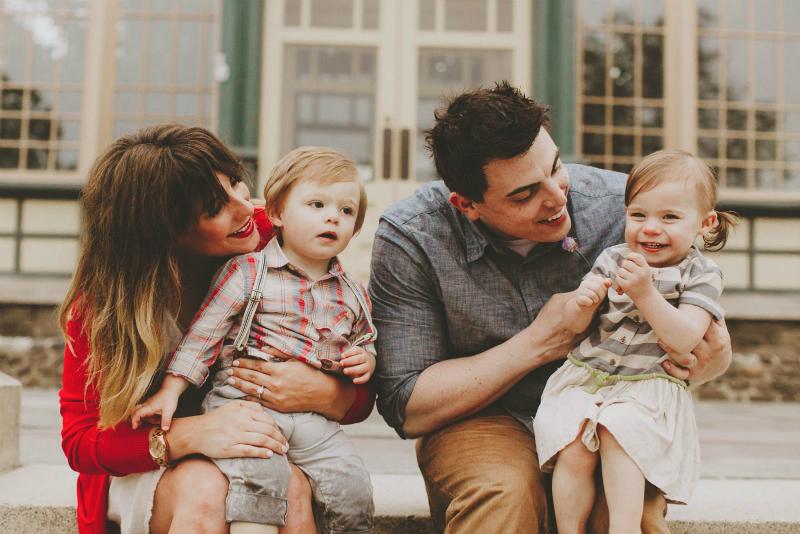 зачем нужна семья