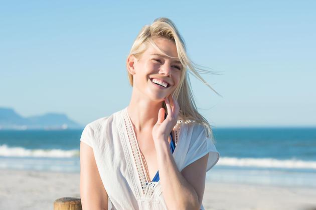 Пять приемов по созданию позитивных сценариев жизни — Дарья Милай для издания 7days.ru