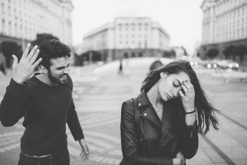 как расстаться с мужчиной советы психолога