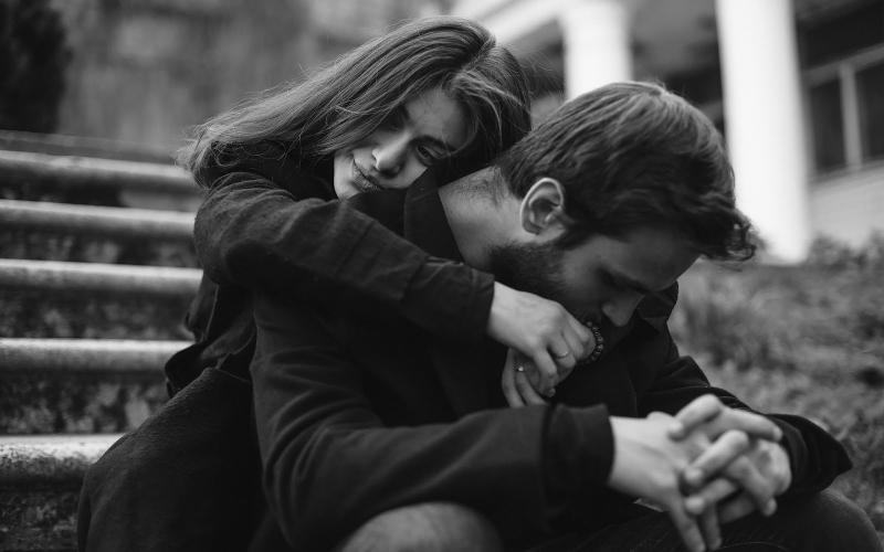 как понять что парень влюбился