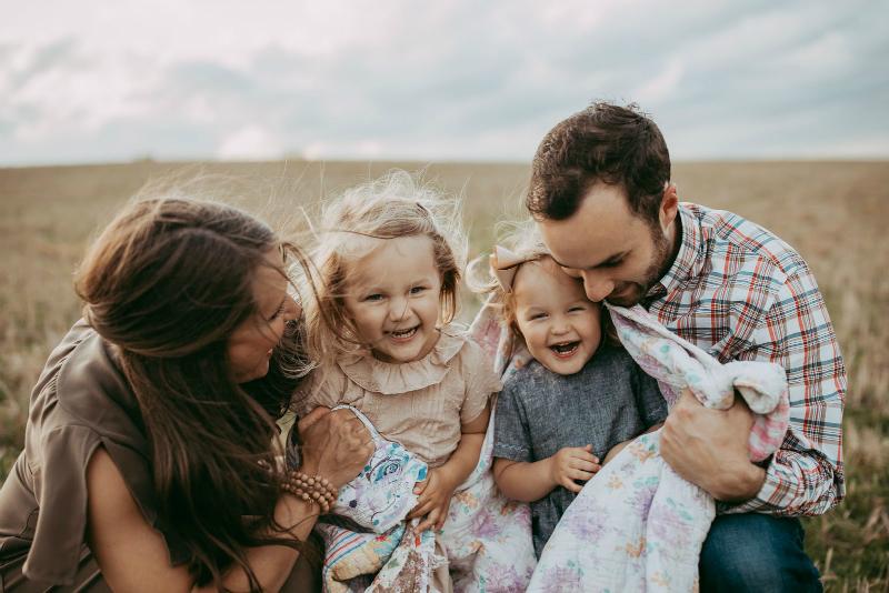 зачем люди создают семьи