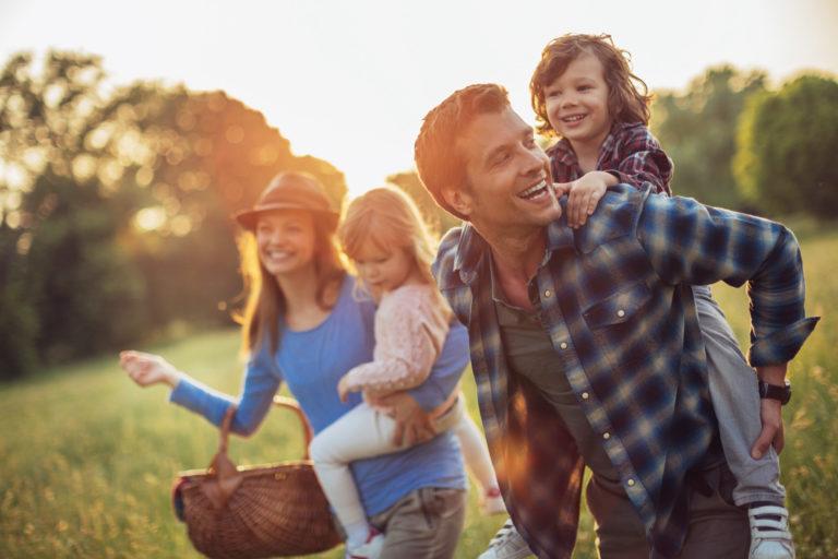 Значение семьи в жизни человека и смысл жизни