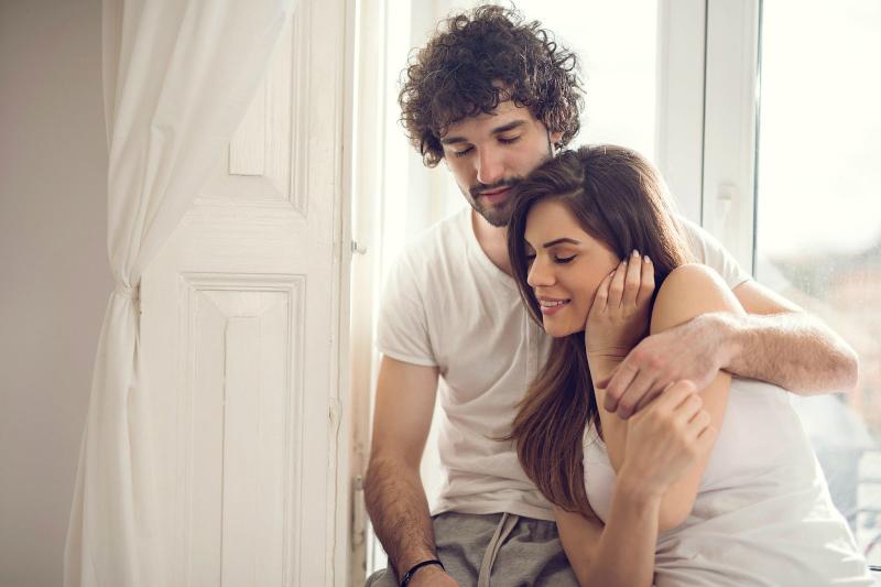 как понять что мужчина влюблен в тебя