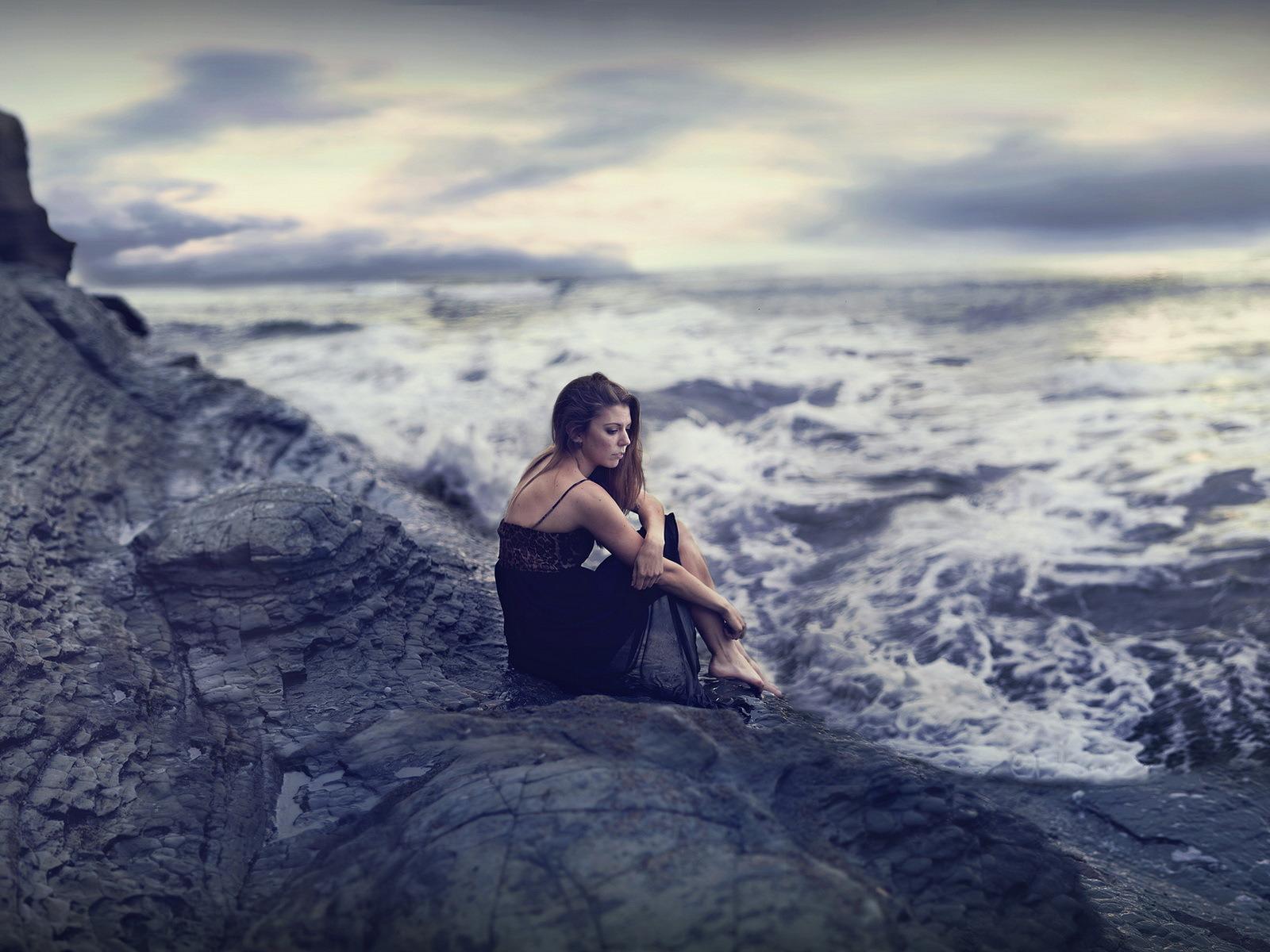 Симптомы депрессии у женщин, как выйти самостоятельно из нее в 30 лет