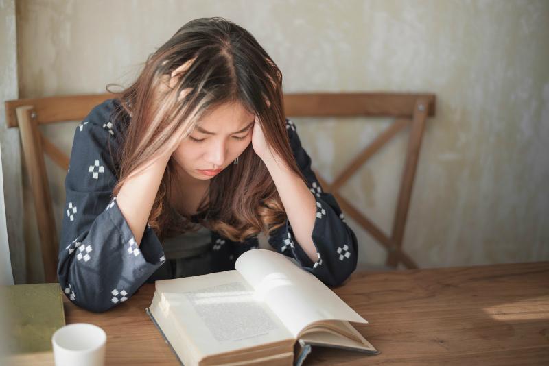 депрессия симптомы у подростков 14 лет