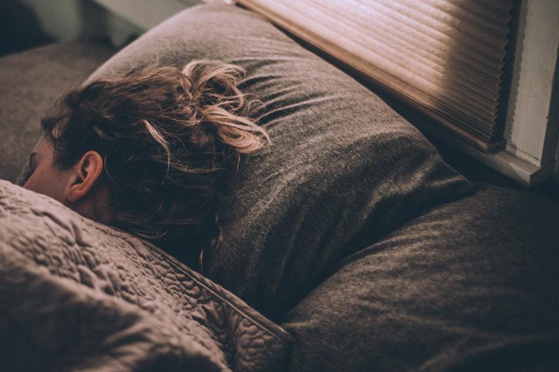 Психология сна: почему нам снятся кошмары, бывшие и секс — Дарья Милай для издания Marie Claire
