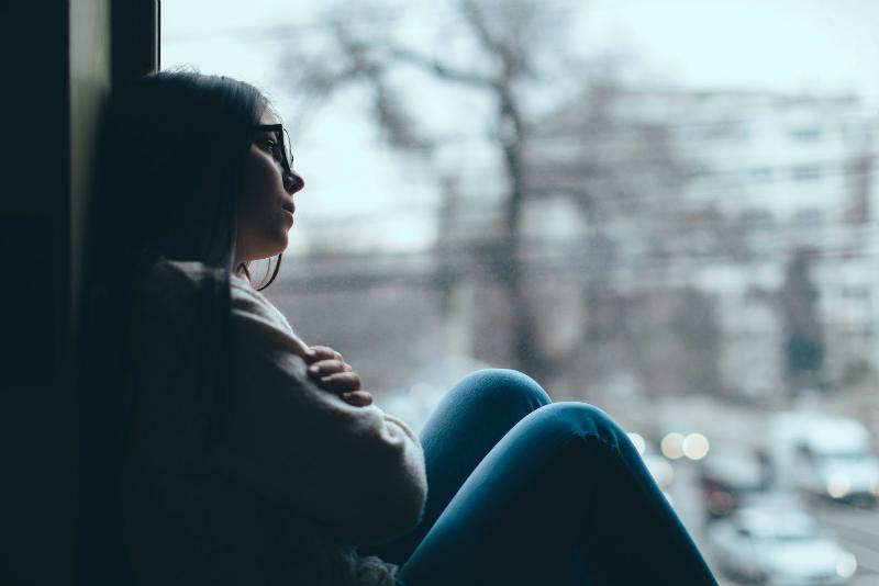 признаки депрессии у подростков 14 лет