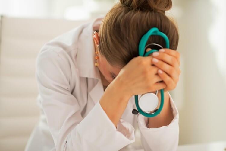 постстрессовое расстройство