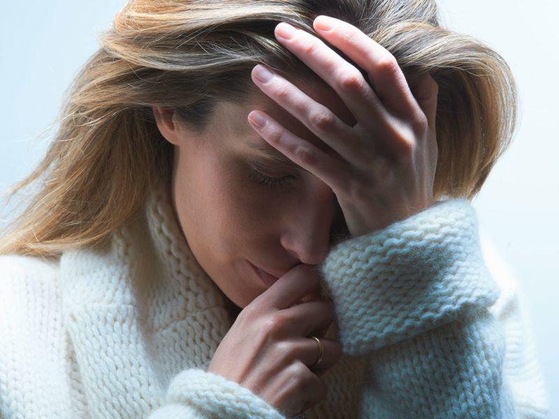 психотравма симптомы