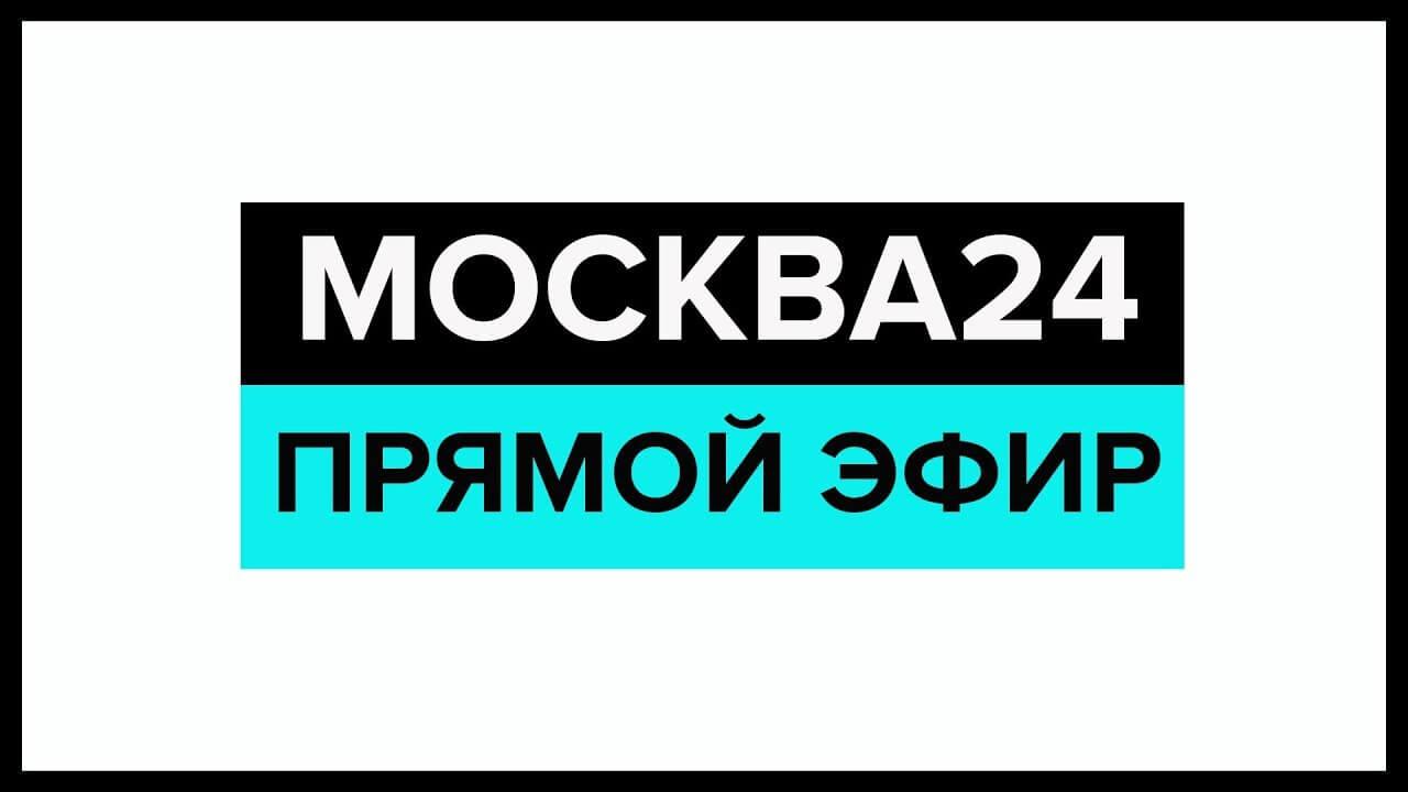 Дарья Милай для Москва 24